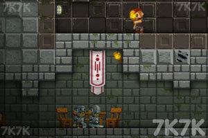 《猎人求生2中文无敌版》游戏画面3