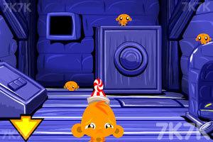 《逗小猴开心系列16》游戏画面2