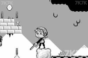 《风暴之剑》游戏画面1