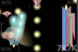 《X宇宙战争》游戏画面3