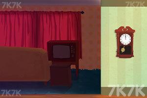 《家里的故事中文版》游戏画面5