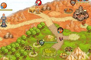 《城邦争霸中文版1.1.3》游戏画面5