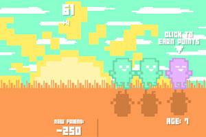 《快乐遥控器》游戏画面1