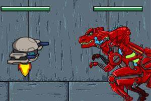 《机器人战斗3》游戏画面1