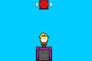 《堆积建塔》游戏画面1