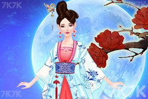 《古装公主》游戏画面3