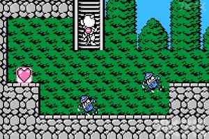 《忍者猫冒险记》游戏画面3