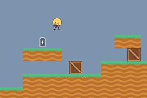《推箱子大冒险》游戏画面1