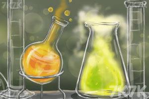 《弗莱迪化学实验室》游戏画面5
