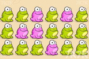 《戳青蛙》截图3