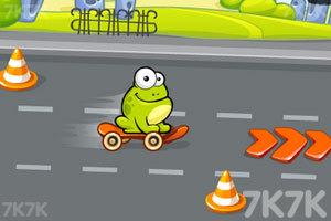 《戳青蛙》截图1