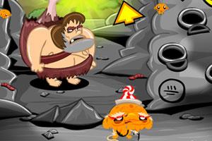 《逗小猴开心系列27》游戏画面1