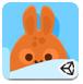 蹦蹦兔吃金币