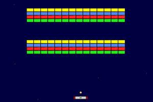 《经典砖石》游戏画面1
