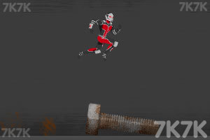 《蚁人跑酷》游戏画面4