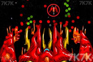《弹球战机》游戏画面3
