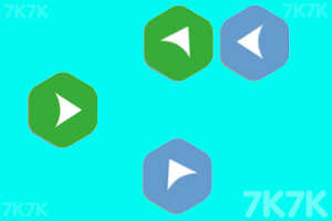 《六角叠加》游戏画面4
