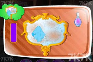 《可爱宝贝魔术表演》游戏画面3