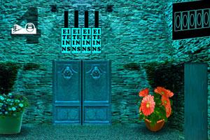 《逃出废弃城堡》游戏画面1