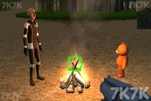 《荒岛求援2绝迹之命》游戏画面3