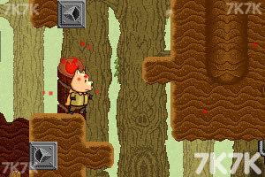 《猪猪回家中文版》游戏画面4