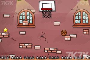 《篮球进框》游戏画面3