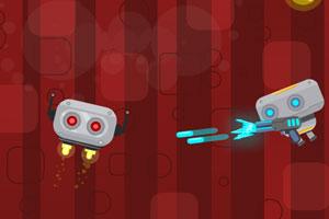 机器人大作战