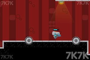 《机器人大作战》游戏画面3