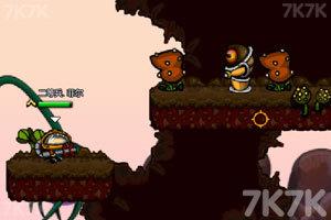 《围城之战4外星救援中文版》游戏画面5