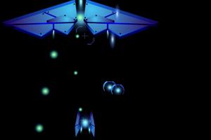 《漂移战机》游戏画面1