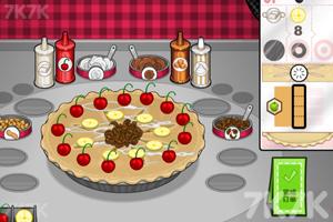 《老爹面包店中文版》游戏画面3