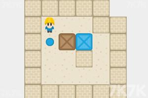 《木箱搬运工》游戏画面1