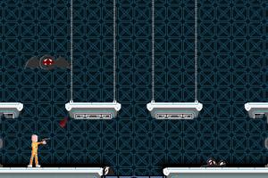 《迷宫实验室》游戏画面1