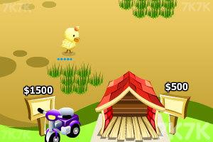 《农场经营》游戏画面2