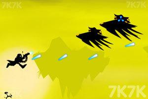 《恶梦逃亡2》游戏画面1