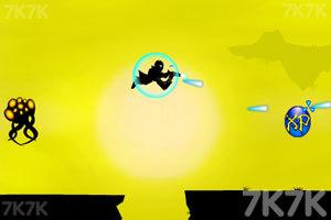 《恶梦逃亡2》游戏画面3