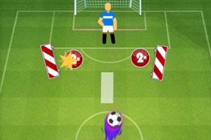 《足球大师》游戏画面1