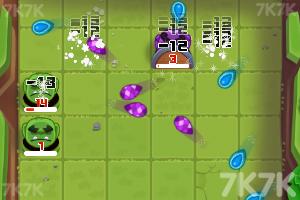 《元素魔法师》游戏画面4
