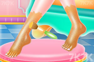 《公主鞋设计师》游戏画面2