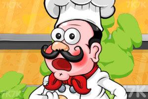 《疯狂的主厨》游戏画面5
