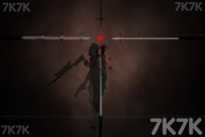 《影子狙击》游戏画面4