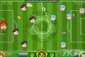 《爆裂足球》截图4