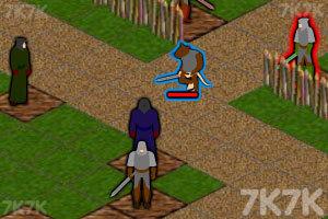 《魔法森林中文版》游戏画面2