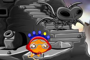 《逗小猴开心系列59》游戏画面1