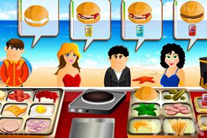 《快餐上市之路》游戏画面2