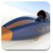 超音速火箭车拼图
