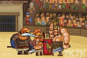 《竞技场之神2》游戏画面3