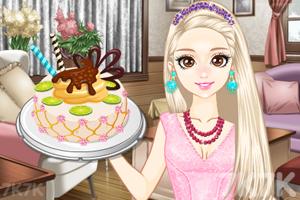 《奥莉的派对蛋糕》游戏画面3