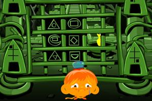《逗小猴开心系列65》游戏画面1