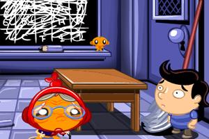 《逗小猴开心系列66》游戏画面1